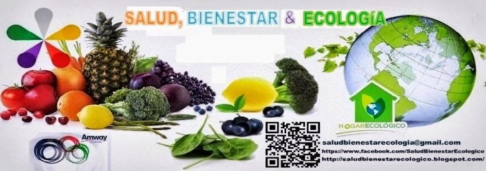 Salud y Bienestar Ecológico.