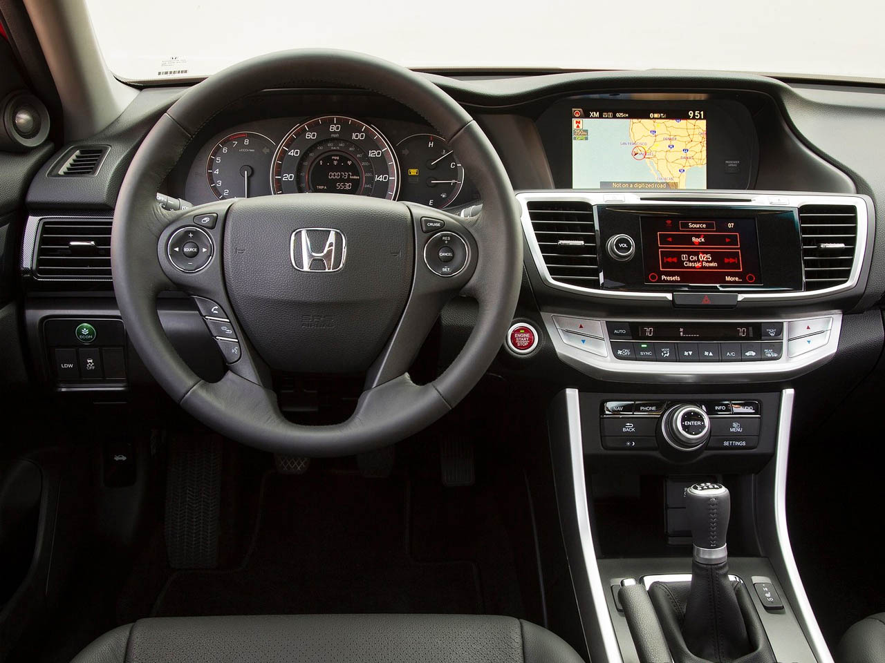 Perfect Honda Accord 2013 Elegant And Sporty Cars