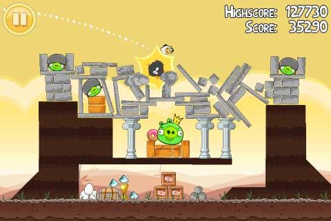 Angry Birds Para Pc