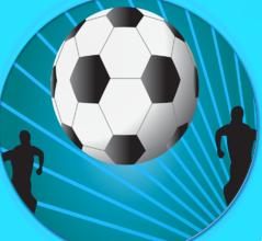 2 Kişilik İp Adam Futbol