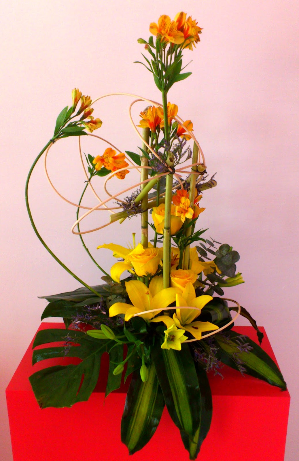 20 Imágenes bonitas de flores en alta calidad fotofrontera - Imagenes De Arreglos De Flores Hermosas