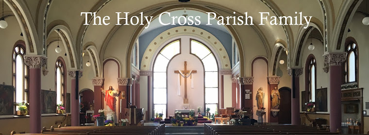 Holy Cross Family of Green Bay, Wisconsin
