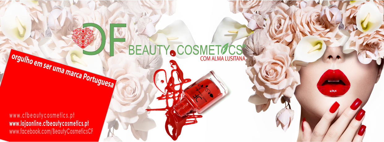 CF BEAUTY COSMETICS®
