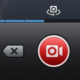 Filtri Instagram Cinema