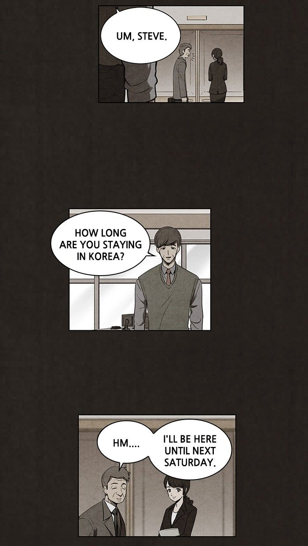 Bastard (hwang Youngchan) Ch.70 page 12 at www.Mangago.me
