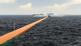 The Ocean Cleanup Foundation, Ocean Cleanup Array, Boyan Slat, pacific garbage patch, garbage patch, plastic fibres, plastic foodchain, plastic recycling, TED, gyres,