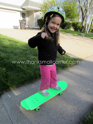 Rockboard Radiate Skateboard Review