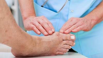 How naturally rid of bunions with home remedies  relieve pain muscle aches  reduce pain in the joints massage feet