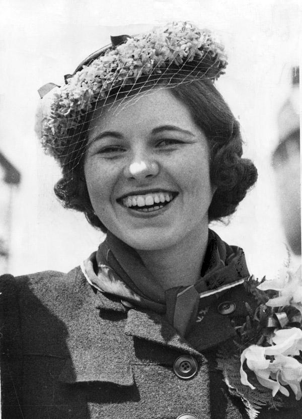 Rosemary Kinnear