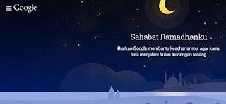 sahabat ramadhan google