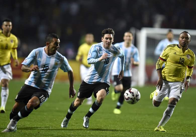 Sports News Top 10 Copa America 2015 Semi Final Argentina Vs