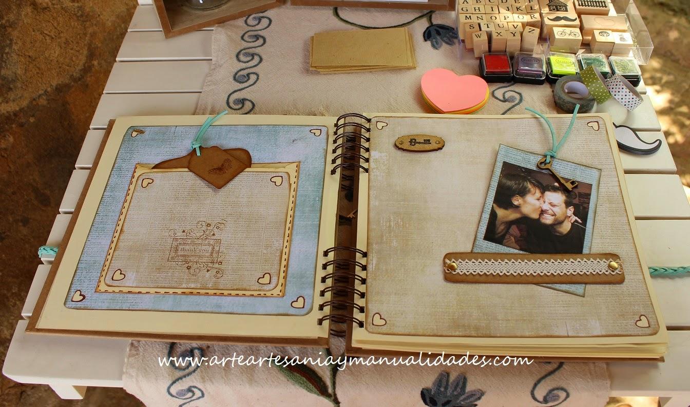 Arte artesania y manualidades libro de firmas y - Libros de decoracion ...