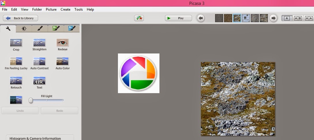 picasa - Top 10 best free pc and mobile software or programs http://www.techonestop.com/