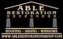 Able Restoration Group