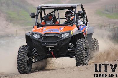 30x10R14 Maxxis Bighorn