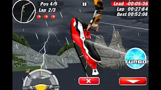 Aqua Moto Racing 2 v3.0 for iPhone/iPad