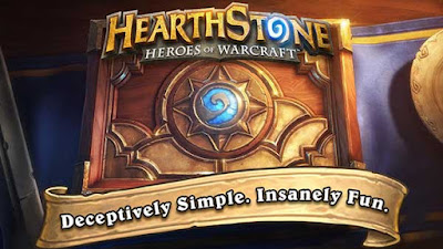 Download Hearthstone Heroes of Warcraft APK DATA Free