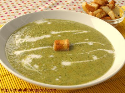 broccoli soup, creamy broccoli soup, thick soup recipe, healthy soups, soup recipes