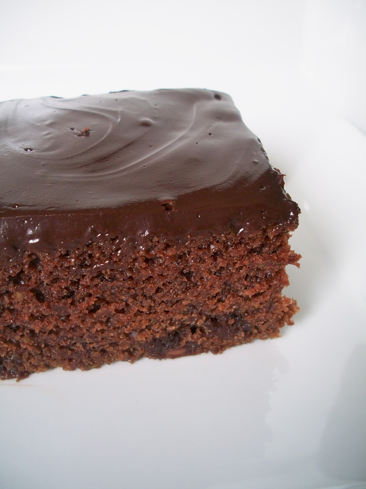 Can You Substitute Soy Milk For Milk In Cake