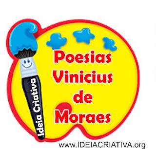 Poesias Vinicius de Moraes