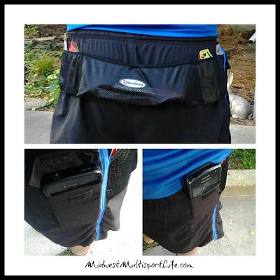RaceReady LD Shorts