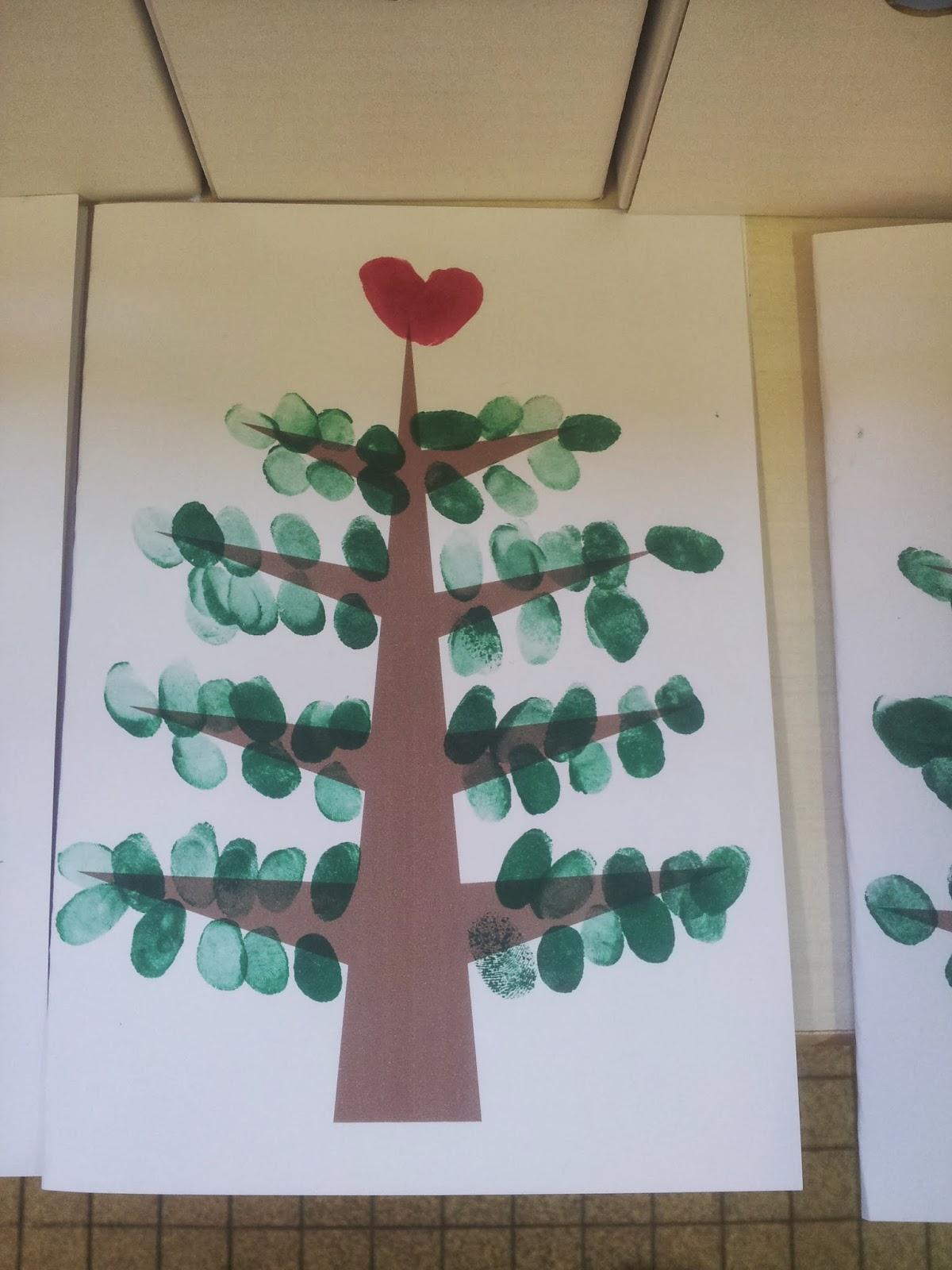 #407067 La Maternelle De Laurène: Carte De Noël 5461 décorations de noel maternelle 1200x1600 px @ aertt.com