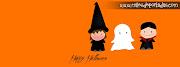 Imágenes de portada para– Happy Halloween . Portadas para  portadas para facebook happy halloween