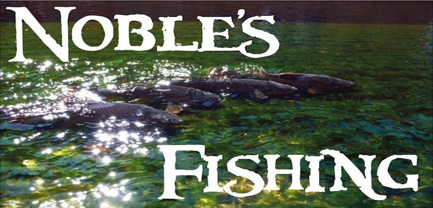 Noble's Fishing