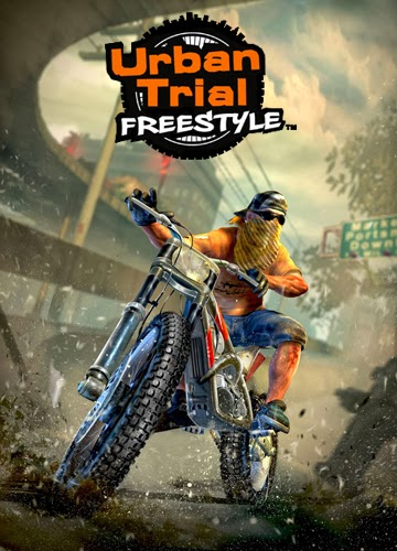 Free Download Urban Trial Freestyle 2013 Full Pc Game Cracked