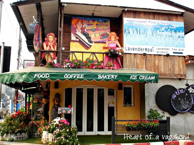 vegan and vegetarian restaurants thailand