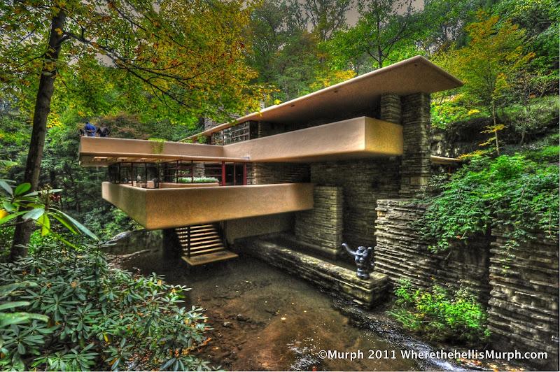 Where The Hell Is Murph Frank Lloyd Wright 39 S