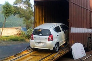 Car Transport Lucknow