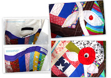 Patchwork Pocket