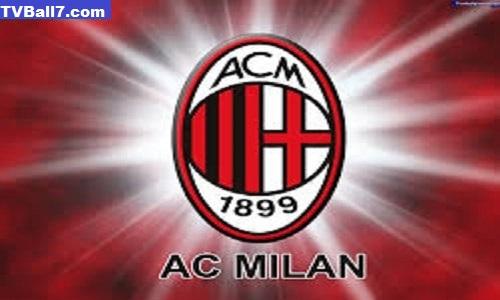 Siaran Langsung AC Milan