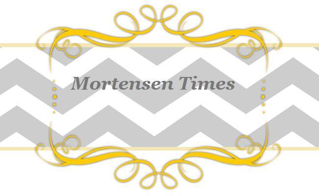 Mortensen Times
