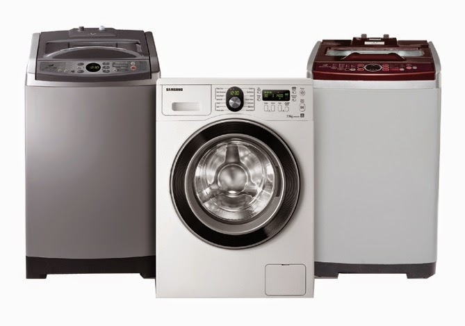 watt mesin cuci
