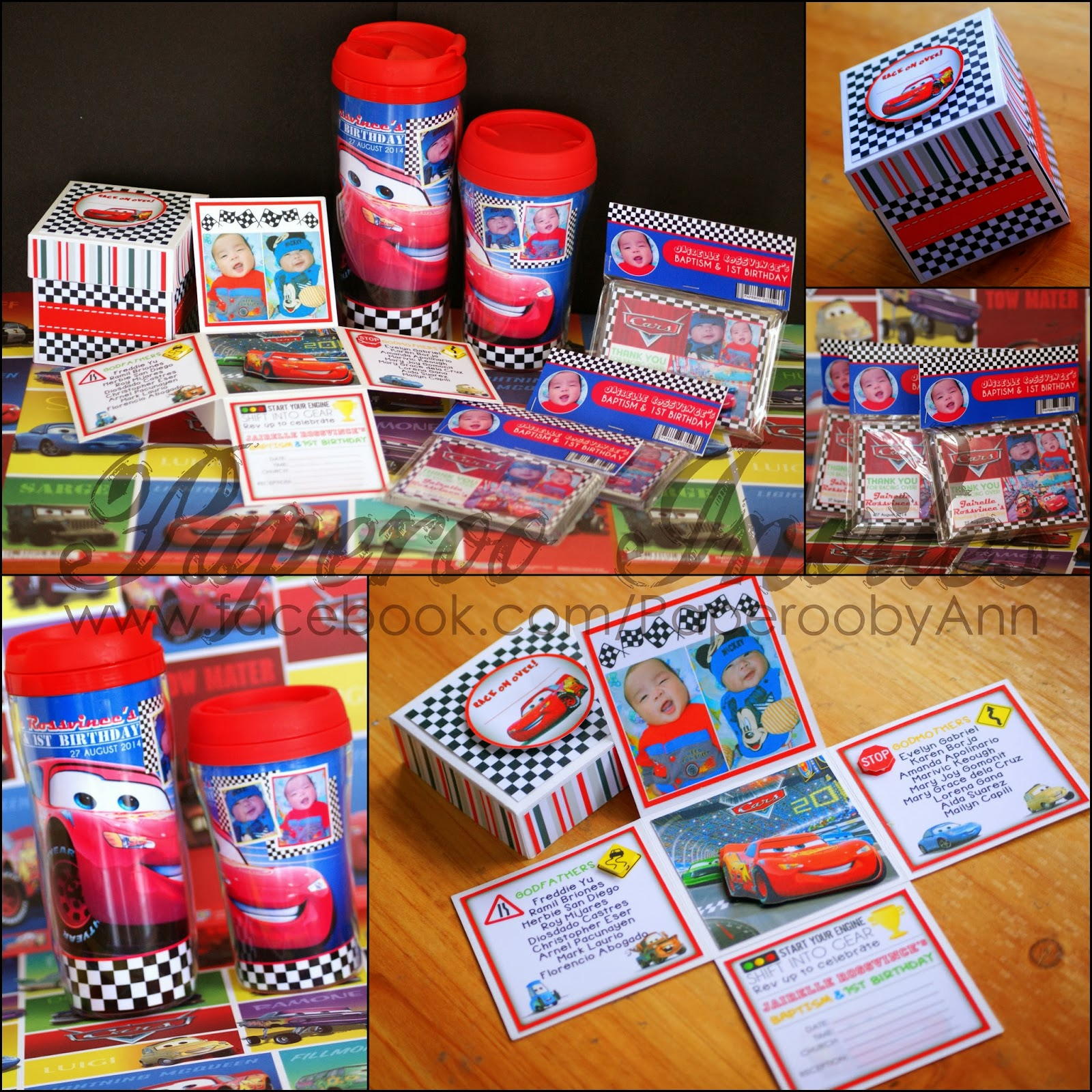 paperoo invites disney cars lightning mcqueen invitations disney cars lightning mcqueen invitations souvenirs and party favors