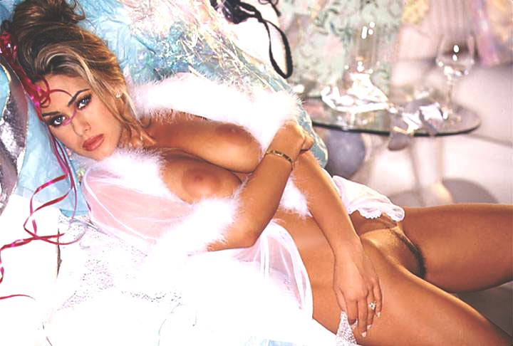 Shauna Sand Nude Playboy Pictures - A Tribute to