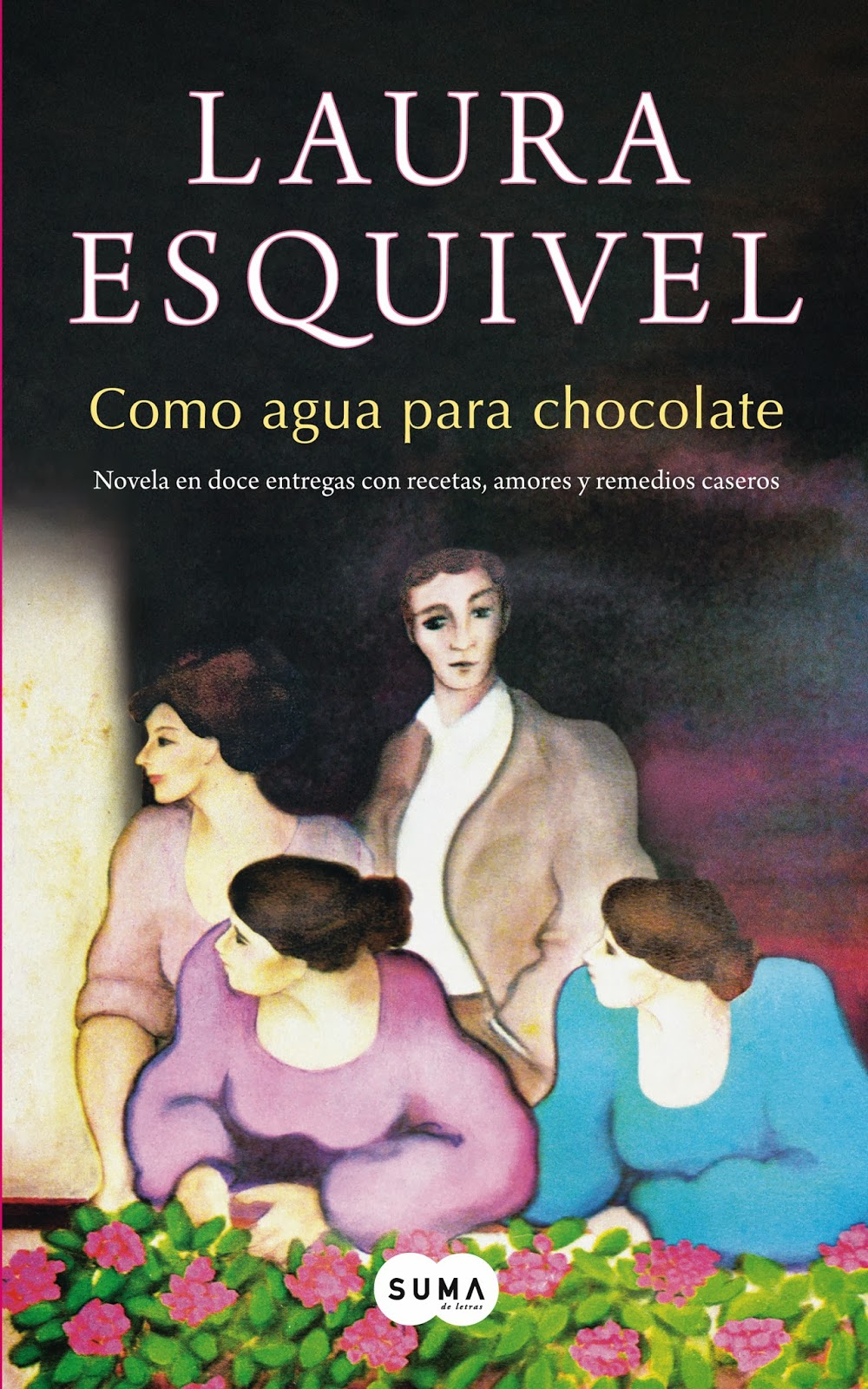essay on role of food in like water for chocolate Why should you care about food in laura esquivel's like water for chocolate we have the answers here, in a quick and easy way.