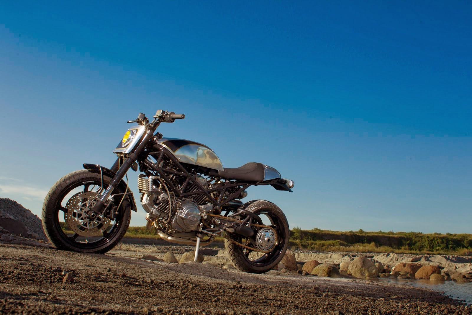 Ducati Monster Used Motorcycles