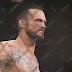 Primeira screenshot de CM Punk no jogo UFC 2 é divulgada