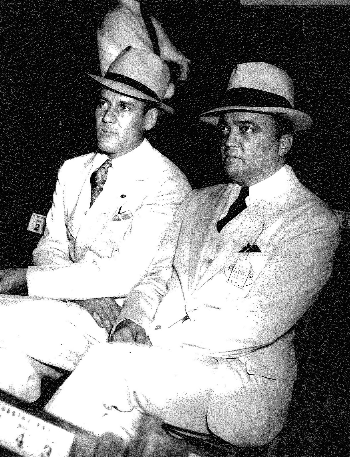 legacy of j edgar hoover essay J edgar hoover's body lies in state in the us capitol in 1972—an honor  afforded to no other civil servant before or since hoover died 40.