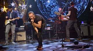 Coldplay New Album - Coldplay True Love Lyrics
