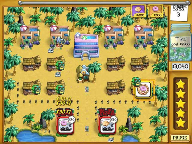 Download Game Pizza Frenzy Full Version | Download Full ...
