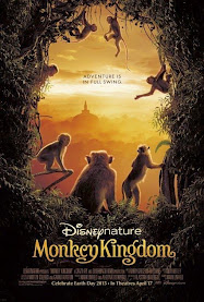 Vương Quốc Khỉ - Monkey Kingdom