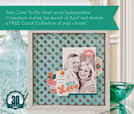 Would you love a free Cricut Collection?