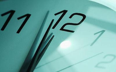 Rotasi Bumi Melambat, Waktu Bertambah 1 Detik