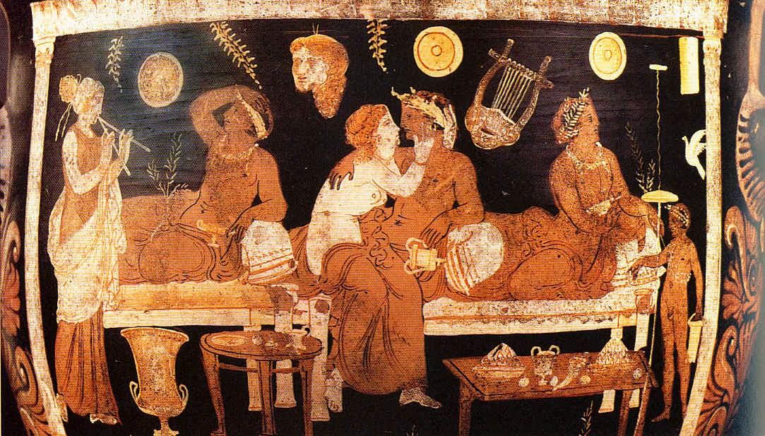 prostitutas en la garita prostitutas romanas