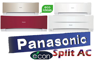 Panasonic Split AC