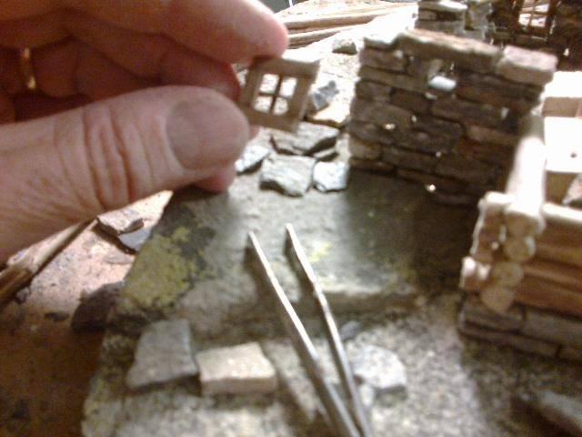 Artigianato fai da te made in italy varie artigianato for Case pietra e legno